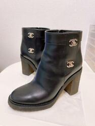 Same Day Turnlock Boots 35 1/2 Size Women