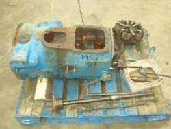 1957 Ford 861 Tractor 5 Speed Transmission And Conversion Parts 600 800