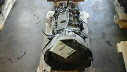 Automatic Transmission 04 05 Ford Explorer 4 Dr Exc. Sport Trac 6 Cyl 4.0l 4x4