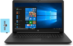 Hp 17t-by400 Home And Business Laptop Intel I7-1165g7 4-core, 64gb Ram, 512gb Pci