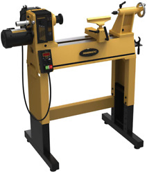Powermatic Pm2014 Lathe And Stand 1792014k