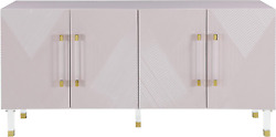 Meridian Furniture Anastasia Collection Modern | Contemporary Sideboard/buffet W