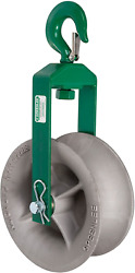 Greenlee 8024 Cable Puller Sheave Assembly
