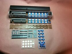 Interior Kit For Ihc Ss Cs Streamlined Diner From Bee Fine Scale Models