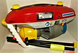 Aquascooter New Super-magnum, 62 Lbs Of Thrust, Most Powerful Unit Available