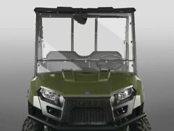 National Cycle Windshield Wiper Kit For Polaris Ranger 500 2011-2013