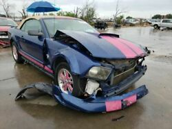 2007-2010 Ford Mustang Automatic Transmission 90k 5 Speed Fits 4.0l V6  1274167