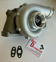 Turbo Charger For Marine Boat Volvo Penta 41 Series Part Number 838697