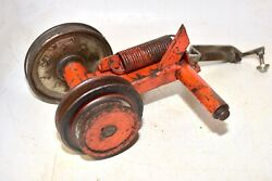 Simplicity Allis Chalmers B10 Tractor Pto Assembly Riding Lawn Mower Part