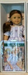 American Girl Felicity's Doll And Accessories Nib