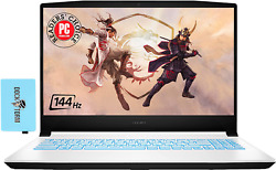 Msi Sword Gaming And Business Laptop Intel I7-11800h 8-core 16gb Ram 512gb Pcie
