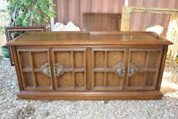 Vintage Magnavox Console Stereo 1970's