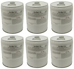 New 30 Gallons Cor-ban 23 Cic Corrosion Inhibitor For Aircraft Airplane Exp 2024