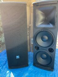Jbl Ac28/95 Professional Compact 2 Way Speakers New. Boxed.