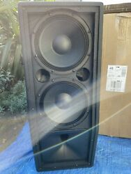Jbl Ac28/26 Professional Compact 2 Way Speakers. New Open Box.