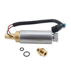 Electric Fuel Pump Replacement For Mercruiser Boat 496 Engines 5.0l/v8