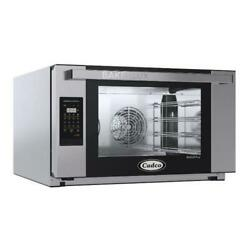 Cadco - Xaft-04fs-ld - Bakerluxandtrade Full Size Electric Convection Oven
