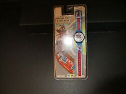 Vintage/nascar/winston/cup/series 43/richard/petty/action/watchnew/1992