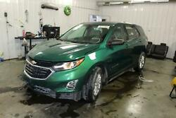2018 2019 Chevy Equinox Transmission Assembly At Automatic Fwd 1.5l 37k Miles