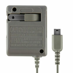 Brand new Nintendo DS Lite DSL NDSL Home AC charger Wall Home Travel Charger AC