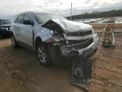 2010 Chevy Equinox Automatic Transmission 141k 6 Speed Opt Mh7 1268749