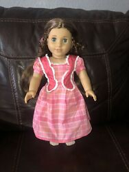 American Girl Doll Marie Grace Excellent