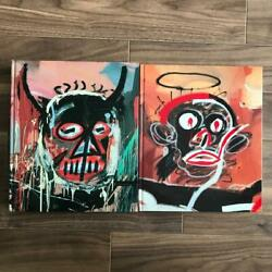 Used 1996 Jean Michel Basquiat Galerie Enrico Navarra Collection Of Works Books