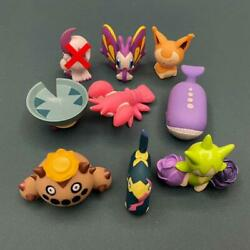 Pokemon Kids Different Color Sets From Japanex Condition