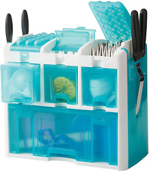 Wilton Ultimate Cake Decorating Kit Tools Set And Tool Box Organizer Easy To Cle