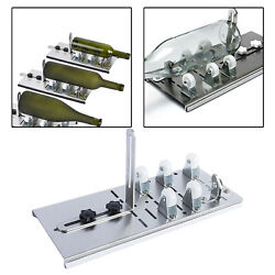 Glass Bottle Cutter For Mason Glass Cutting Tool Diy Projects Decor