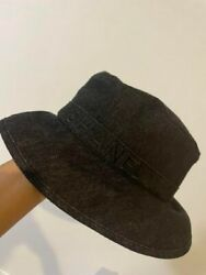 No Box Very Rare CHANEL Bucket Hat for Woman Nearly Unused Cute $1312.00