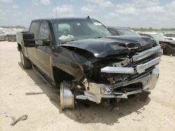 Driver Front Door Classic Style Fits 14-19 Silverado 1500 Pickup 1274057