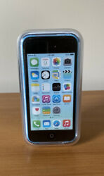 """""""new Factoy Sealed"""" Apple Iphone 5c - 8gb, Blue, Verizon Never Been Activated"""""""