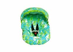 Hot Toddies Infant Car Seat Cover For Side Impact Protection Car Seats Emma S...