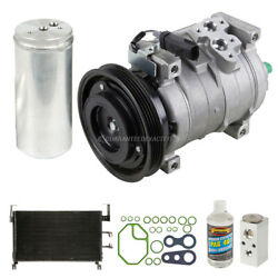 For Dodge Neon And Plymouth Neon Oem Ac Compressor W/ Condenser Drier Gap
