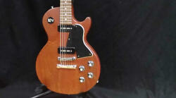 Gibson Les Paul Special Faded Electric Guitar W/original Soft Case F/s Jp