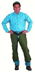 Chicago Protective Apparel 2600-32 32 Long Chainsaw Chaps