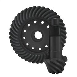 Yukon Gear And Axle Yg Ds135-411 High Performance Ring And Pinion Set Gap