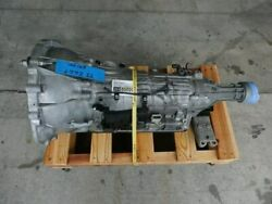 Toyota Lexus Is 2005 Automatic Transmission 3500053110 [used] [pa01841278]
