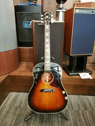 Gibson Acoustic Electric Guitar 1964 J-160e 9377