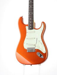 Fender Made In Japan Traditional 60s Stratocaster Candy Tangerine 9-314