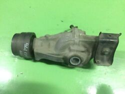 Honda Acty 1997 V-hh4 Front Rigid Differential Assembly [used] [pa01994717]