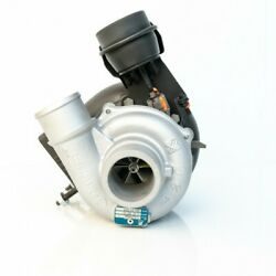 Genuine Brand New Turbo Charger Assy Suits Kia Carnival 2008-2014 2.9l Diesel