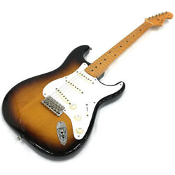 Electric Guitar Usa American Vintage Series 57 Stratocaster Used Right-handed