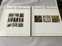 Strawbridge And Clothier-family Business-70andrsquos And 80andrsquos/two Issues