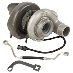For Ram 2500 3500 Turbo W/ Turbocharger Gaskets And Install Wrench Gap