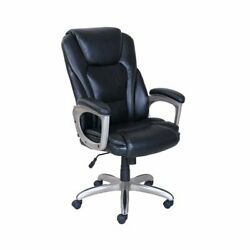 Serta Big And Tall Commercial Office Chair - Black 47945