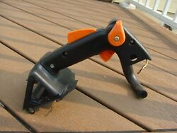 Oem Stihl Ms200t 020t Chainsaw Top And Side Handle Assy