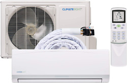 Climateright Cr12000sach Mini-split Air Conditioner And Heater