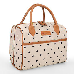 Insulated Lunch Bag Leakproof Cooler Bag Lunch Tote Bag for Women Men Kids Adult $8.69